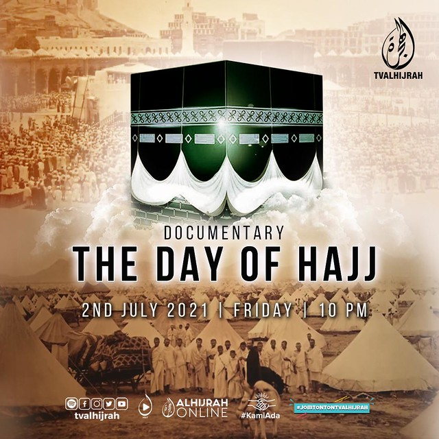 The Day Of Hajj