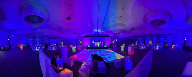 Lighted decor