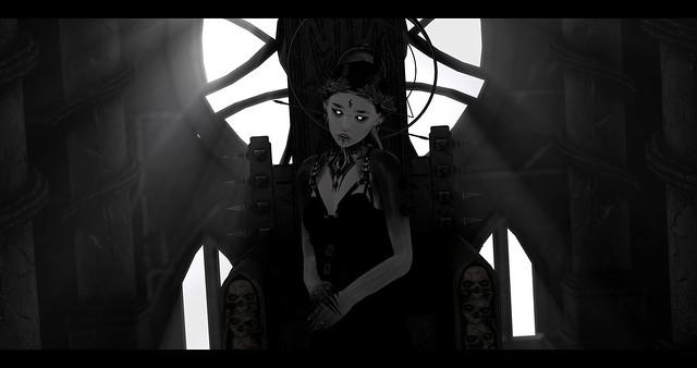 ☽ Lilith ☾