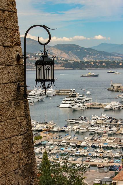 Details of Monaco