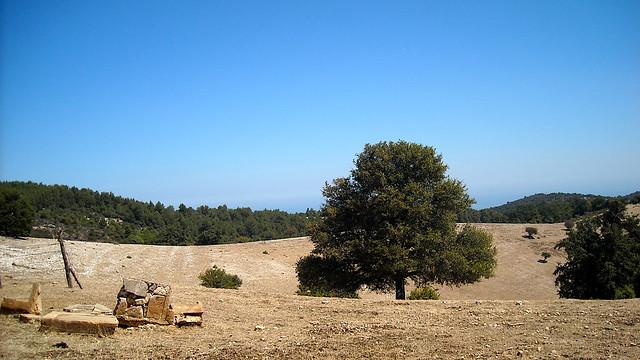 Parco Nazionale del Gargano, Puglia