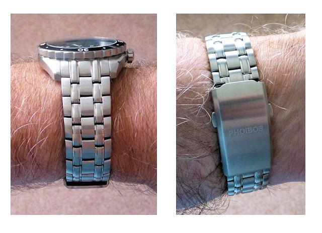 phoibos eagle ray bracelet x2