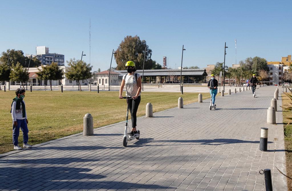 2021-07-07 Circuito de la Evolución de San Juan
