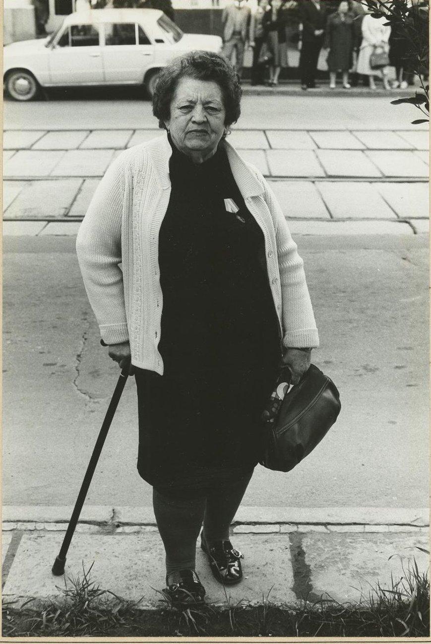 1983. Донецк. 9 Мая (1)