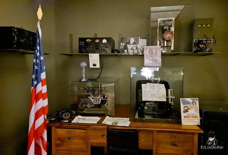 Museo Internacional de Radiocomunicación Inocencio Bocanegra (8)
