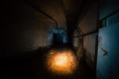 Talbot Bunker