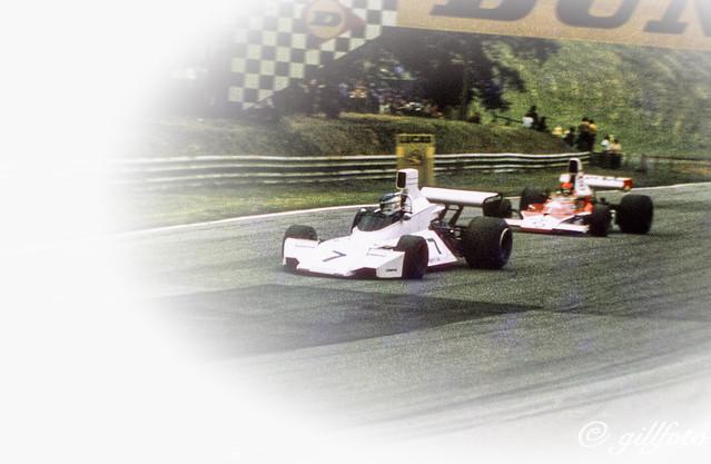 Reutemann Fittipaldi Druids sm47