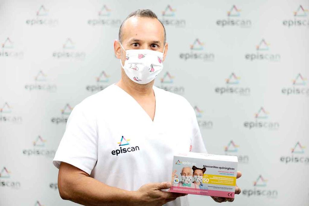 EQUIPO EPISCAN