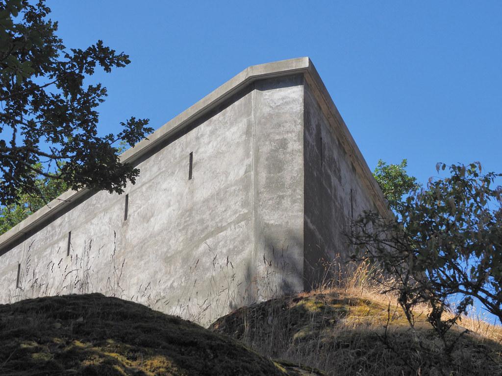Citadel On a Hill