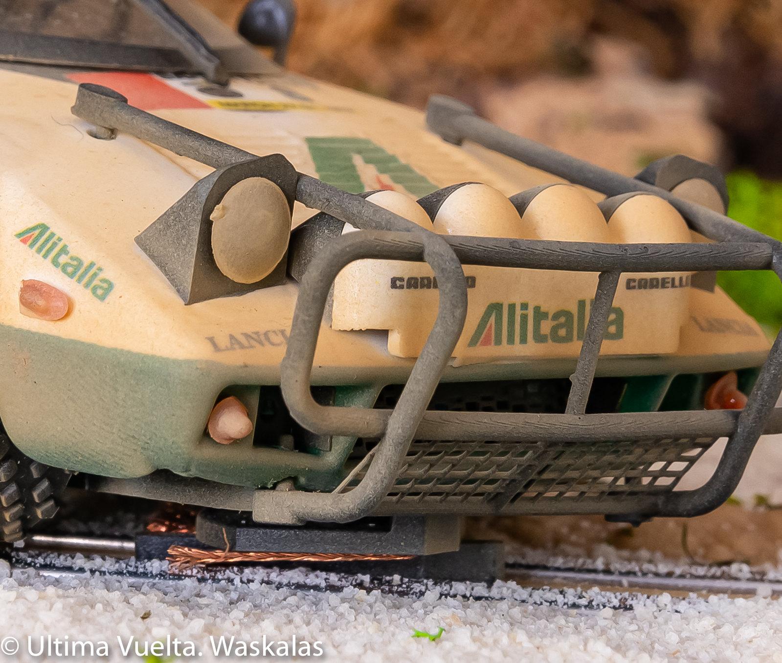 Rally Safari 1975