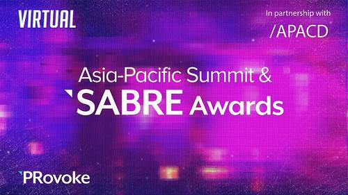 APAC Virtual SABRE's