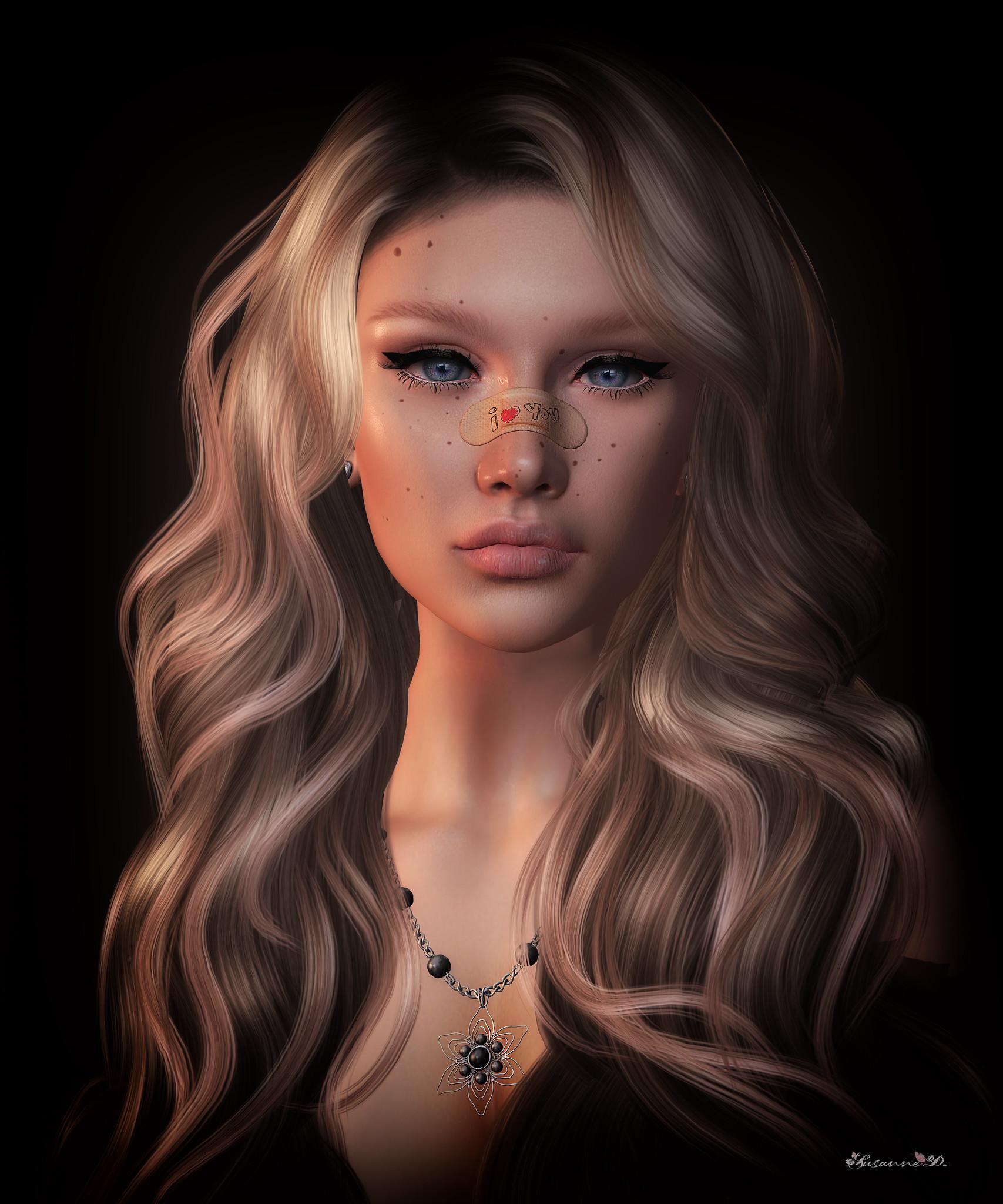 Maira Portrait