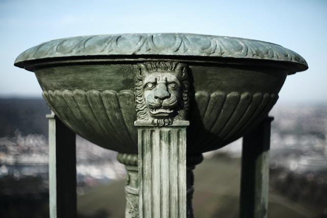 Württembergischer Löwe