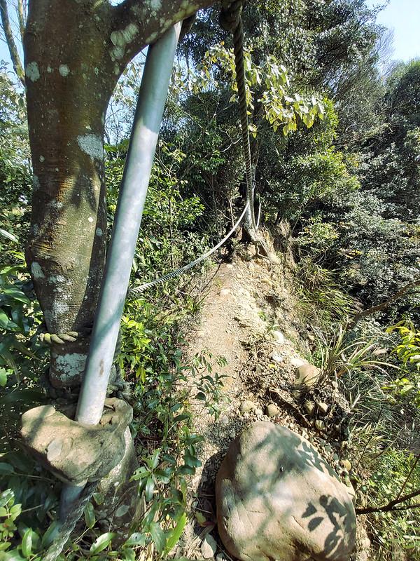 Sanyi Tongluo Ridgeline Hike in Miaoli