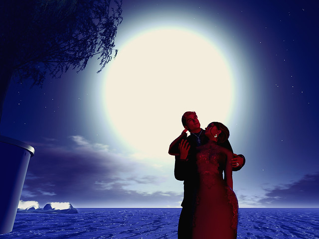 Foxxies  Romantic Ballroom -Always