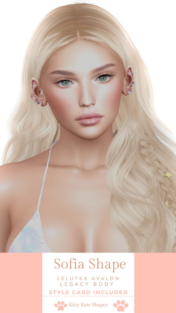 Sofia New Release only 60L!