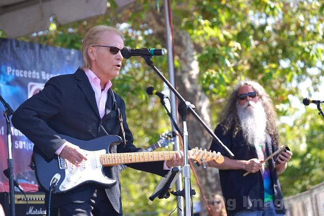 BRIAN HYLAND - 2021 Monterey Rock N Rod Festival