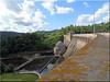 Edersee - auf der Staumauer (on the dam wall)