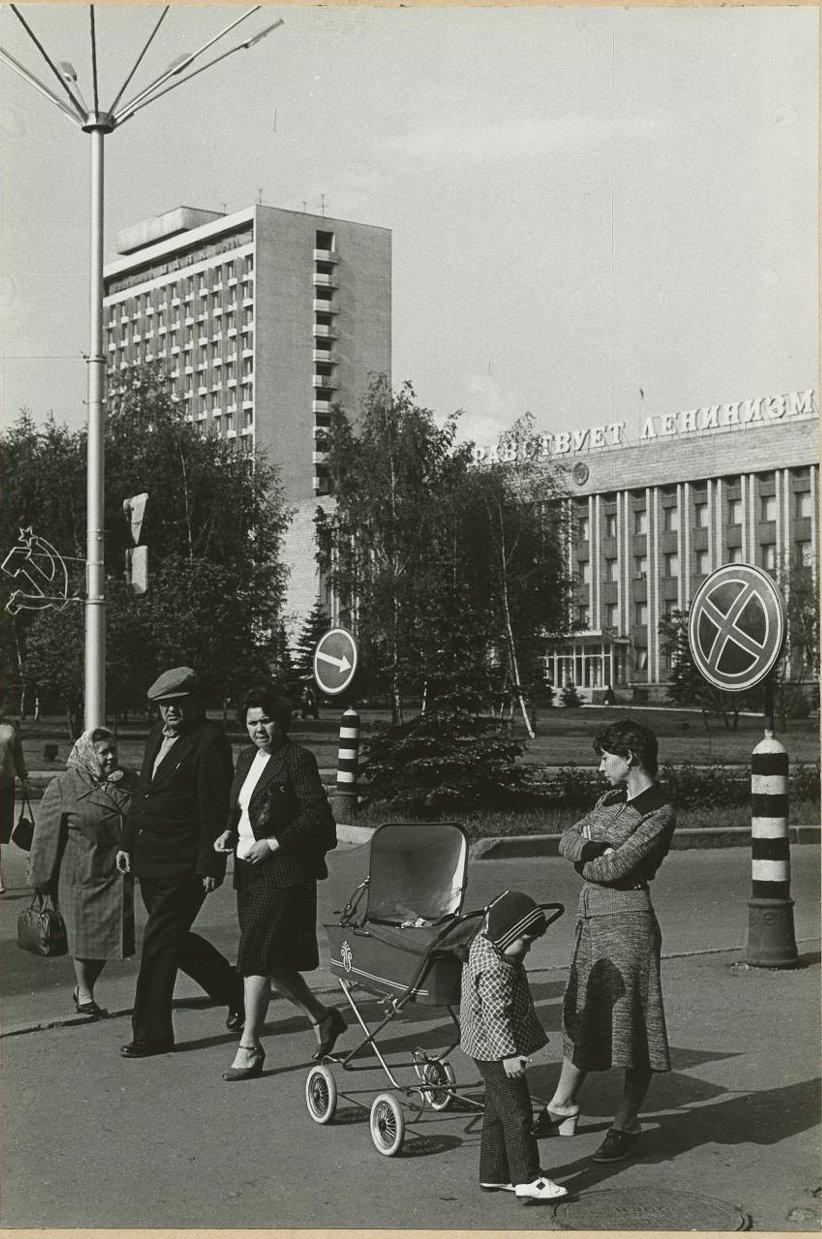 1983. Без подписи. (1)
