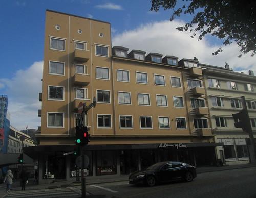 Bergen Art Deco