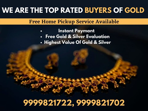 Cash Against Gold In Noida Sector-18