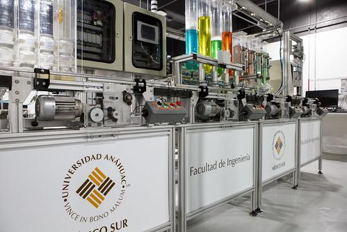 Laboratorio Automatización y Control