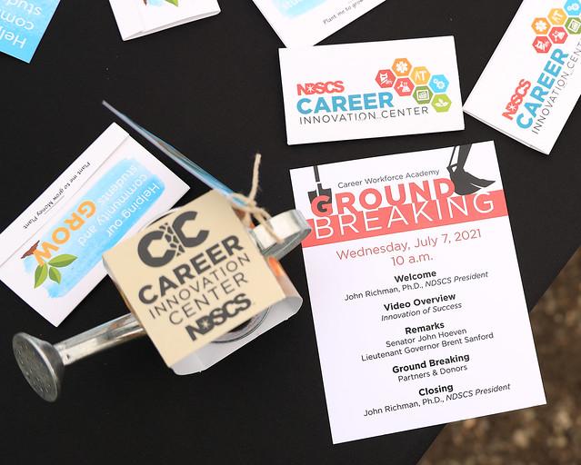 Career Innovation Center