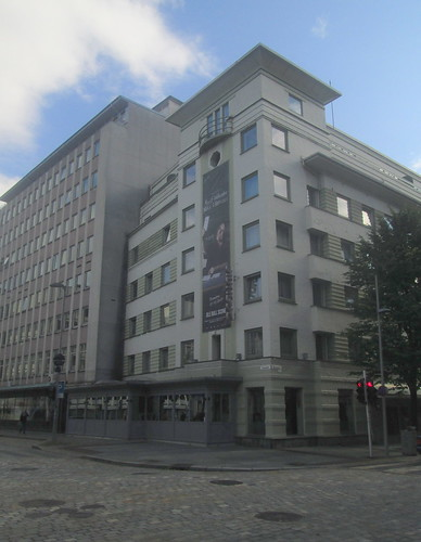 More Art Deco Style, Bergen