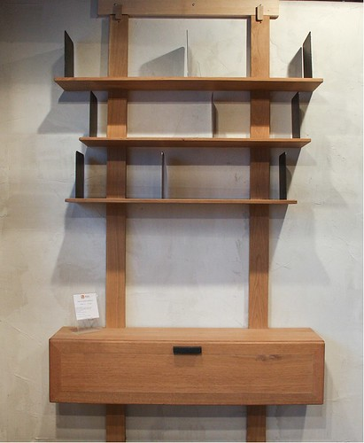 bibliothèque meubles en belledonne