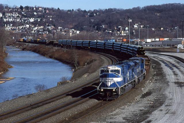 CR 4128; Wilmerding, PA; February 1998