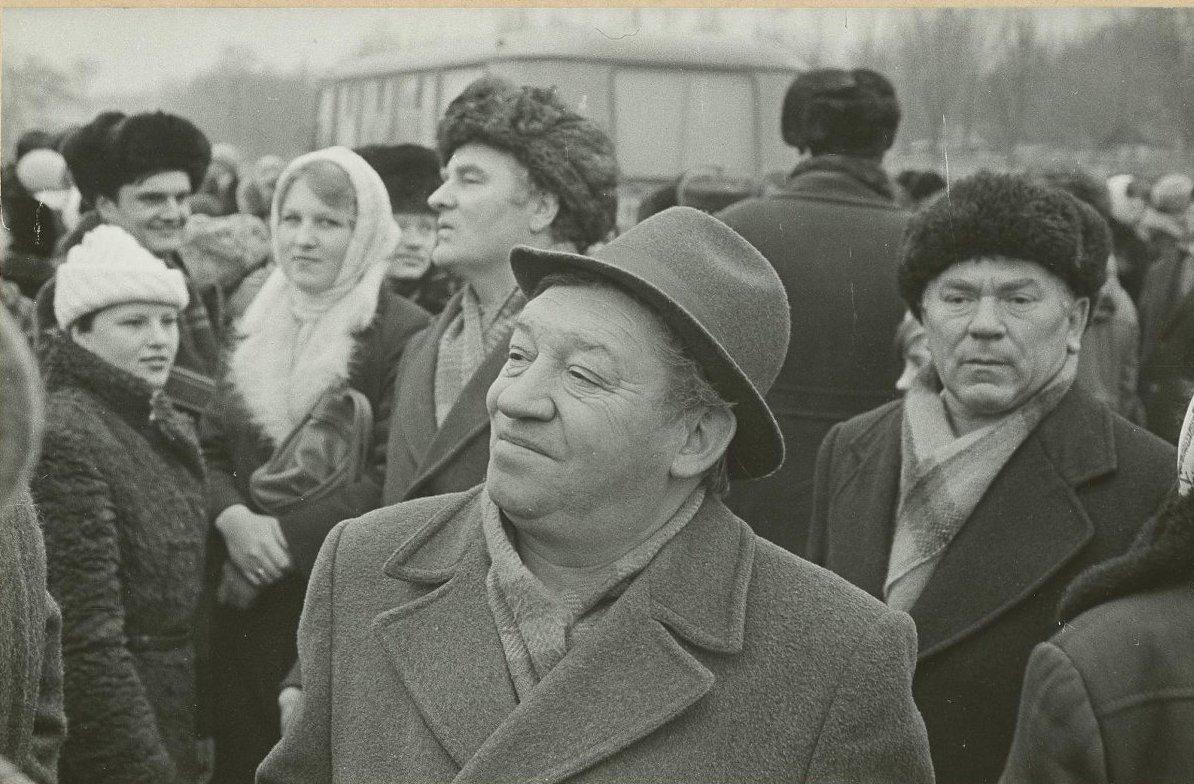 1983. Праздник русской зимы(1)