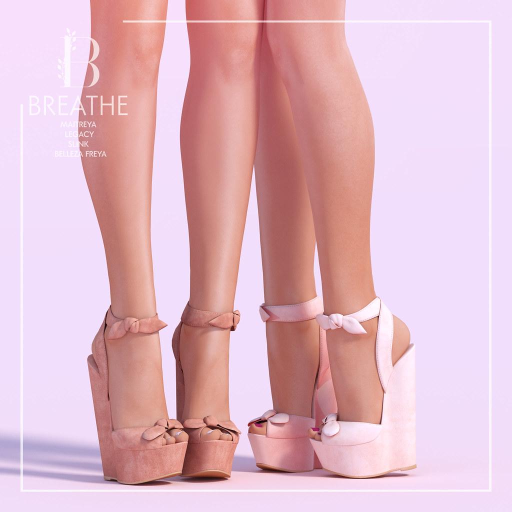 [BREATHE]-Rineso X Collabor 88