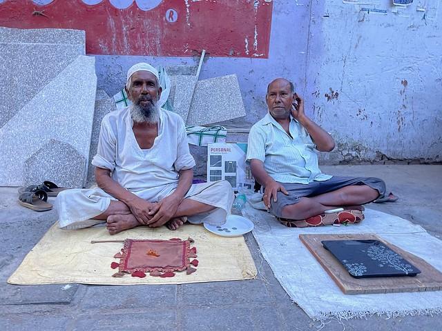 Mission Delhi - Liyakat Ali, Central Delhi