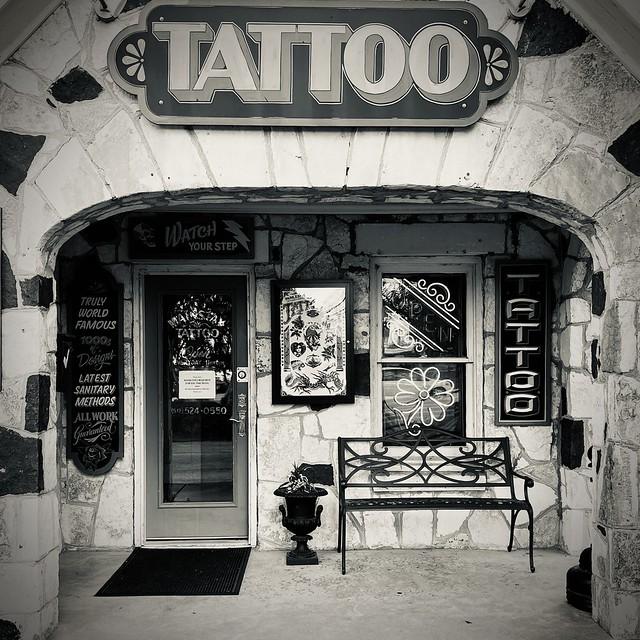 Mainstay Tattoo