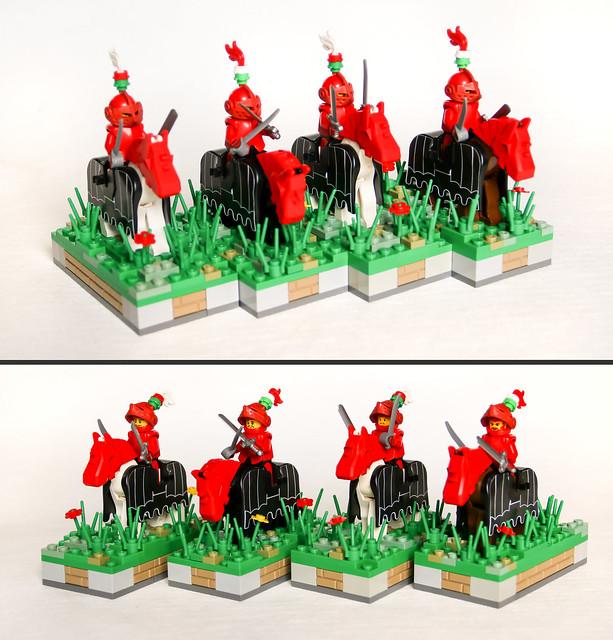 Knights Encarmine