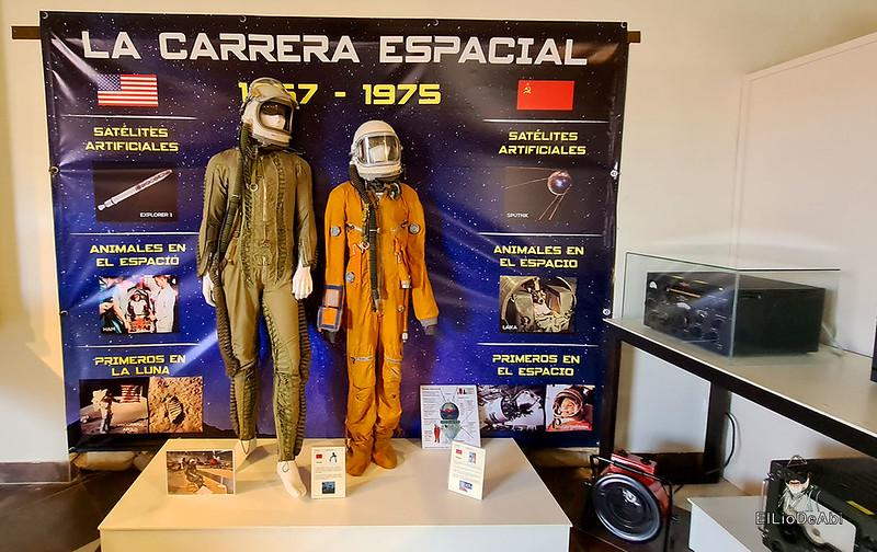 Museo Internacional de Radiocomunicación Inocencio Bocanegra (13)