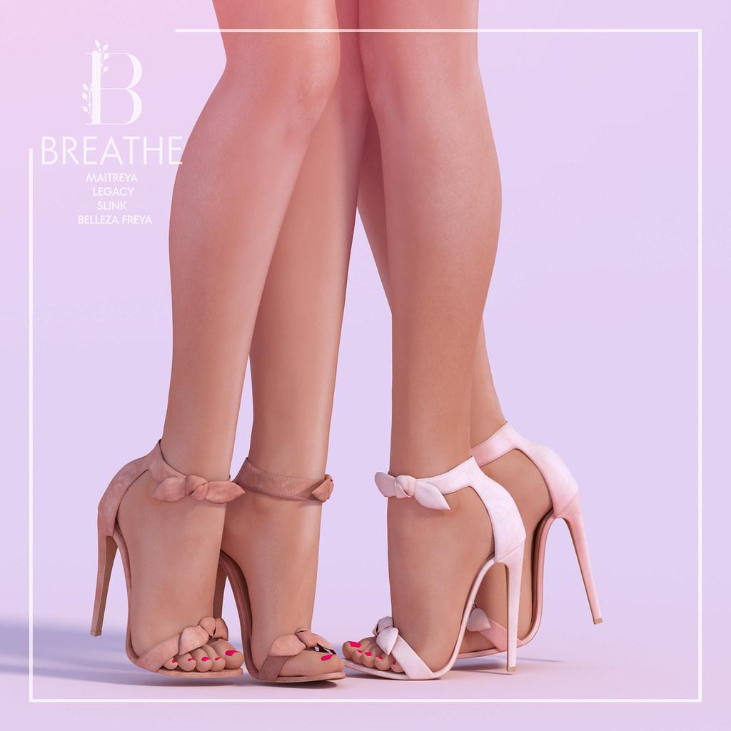 [BREATHE]-Migika x Collabor 88