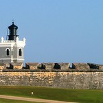Puerto San Juan Light