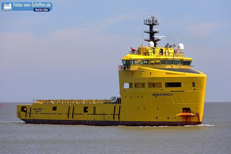 Offshore Schiffe