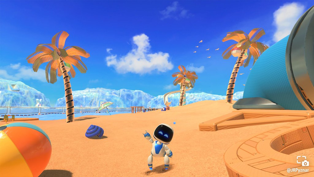 Share of the Week: Summer – PlayStation.Blog