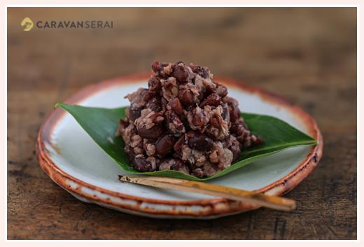 発酵あんこ(米麴使用)