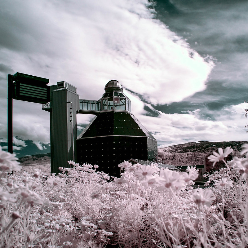 Infrared of the day 38