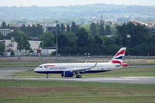 A320n F-WWBH MSN10493 RTO
