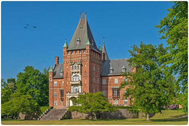 Castle Trollenas - 1559
