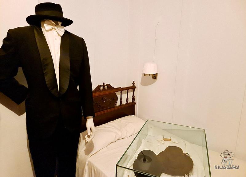 Museo Internacional de Radiocomunicación Inocencio Bocanegra (4)
