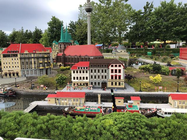 Legoland - Deutschland