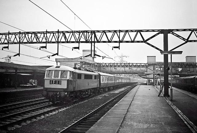 E3183, Stafford, April 1966