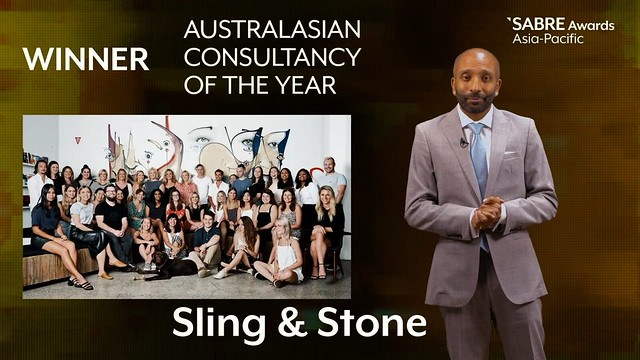 97. Australasian Consultancies of the Year