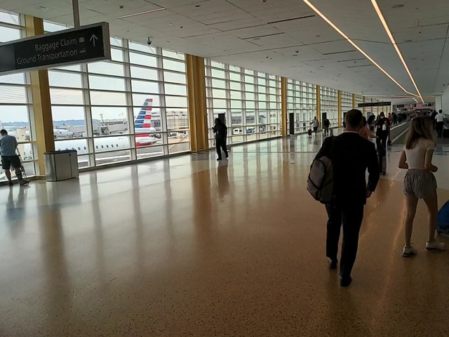 National Airport
