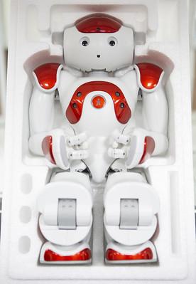Laboratorio Robótica
